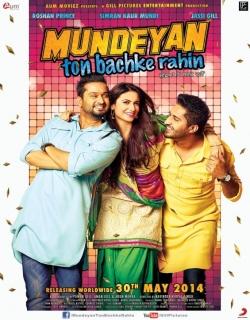 Mundeyan Ton Bachke Rahin (2014) - Punjabi