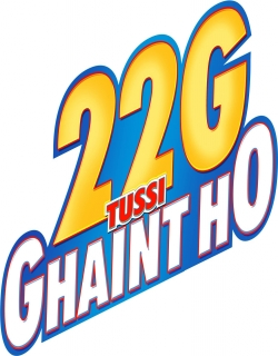 22g Tussi Ghaint Ho (2015) First Look Poster