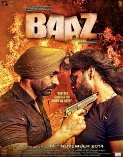 Baaz (2014) - Punjabi