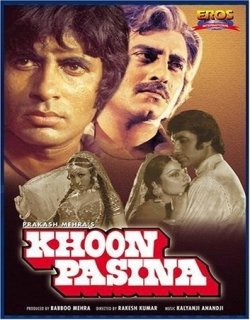 Khoon Pasina (1977) - Hindi