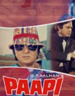 Paapi (1977) - Hindi
