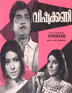 Vishukkani Movie Poster