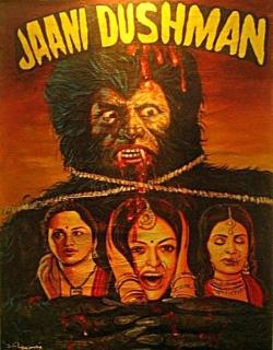 Jaani Dushman (1979) - Hindi