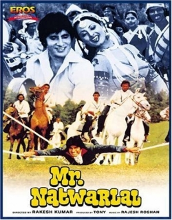 Mr. Natwarlal (1979) - Hindi