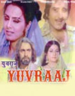 Yuvraaj Movie Poster