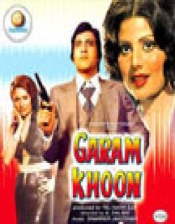 Garam Khoon Movie Poster