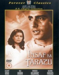 Insaaf Ka Tarazu (1980) - Hindi