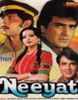 Neeyat (1980) - Hindi