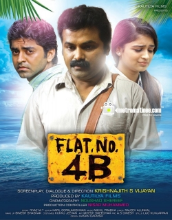 Flat No.4B Movie Poster