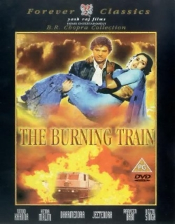 The Burning Train (1980) - Hindi