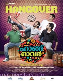 Hangover (2014)