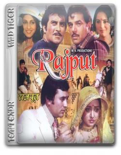 Rajput (1982) - Hindi