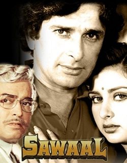 Sawaal (1982) - Hindi