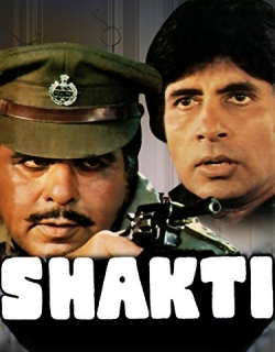 Shakti (1982) - Hindi