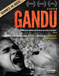 Gandu Movie Poster