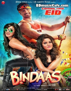 Bindaas (2014)