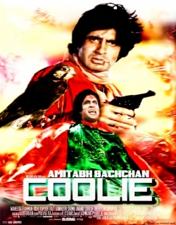 Coolie (1983) - Hindi