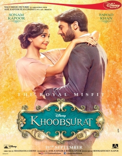 Khoobsurat (2014) Movie Trailer