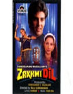 Zakhmi Dil (1983) - Hindi