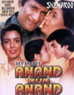 Anand Aur Anand (1984)