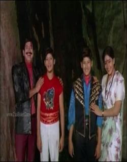 Koduku Diddina Kapuram (1989) - Telugu