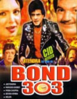 Bond 303 (1986) - Hindi