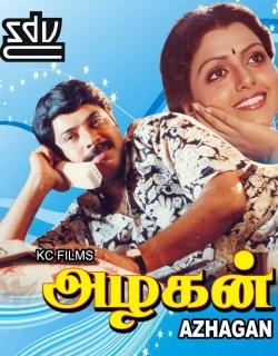 Azhakan (1991)