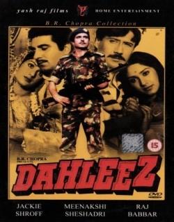 Dahleez (1986) - Hindi