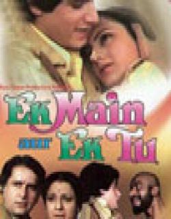 Ek Main Aur Ek Tu (1986) - Hindi