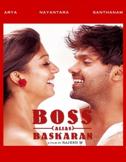 Boss Engira Baskaran (2010) - Tamil