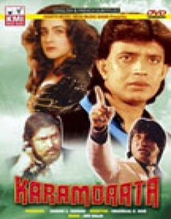 Karamdaata (1986) - Hindi
