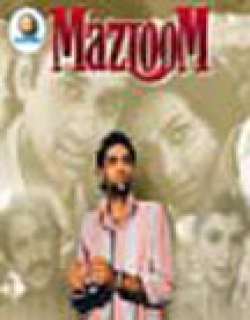 Mazloom (1986) - Hindi