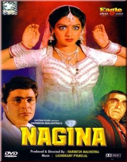 Nagina (1986) - Hindi