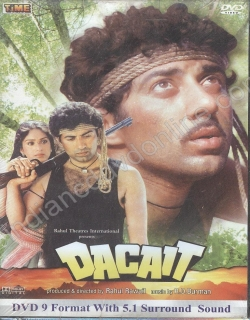 Dacait (1987) - Hindi