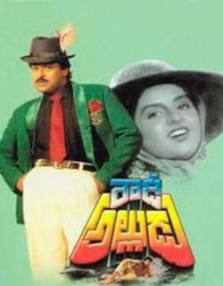 Rowdy Alludu (1991)