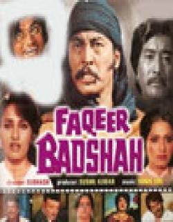 Faqeer Badshah (1987) - Hindi