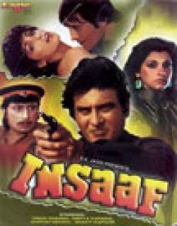 Insaaf (1987) - Hindi