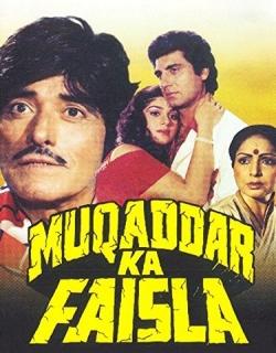 Muqaddar Ka Faisla (1987) - Hindi