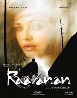 Raavanan (2010) - Tamil