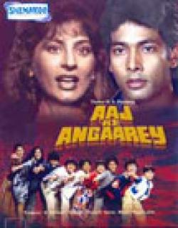 Aaj Ke Angaarey (1988)