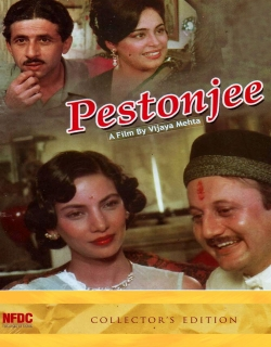 Pestonjee (1988) - Hindi