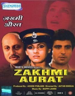 Zakhmi Aurat (1988) - Hindi