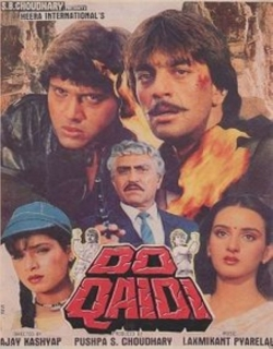 Do Qaidi (1989) - Hindi