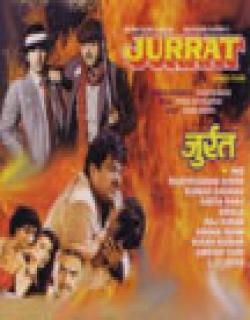 Jurrat (1989) - Hindi