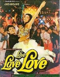 Love Love Love (1989) - Hindi