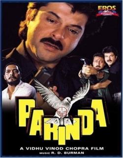 Parinda (1989) - Hindi