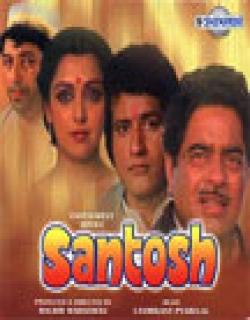 Santosh (1989) - Hindi