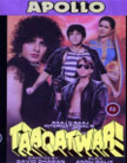 Taaqatwar (1989) - Hindi