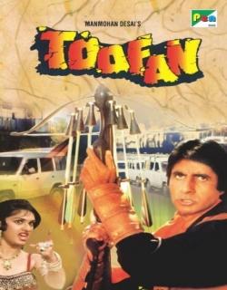 Toofan (1989) - Hindi