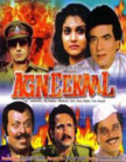 Agnikaal (1990) - Hindi